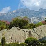 Алупка-горы