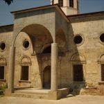 Армянская церковь Сурб-Никогайос (Св. Николая)