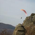 Демерджи- полёт над долиной привидений
