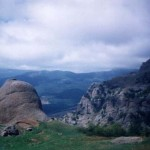 демерджи--Долина привидений1