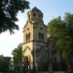Храм святого пророка Илии.