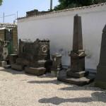 караимские надгробья