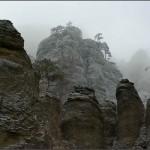 Демерджи--долина приведений