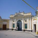 Karaim-Kenasa-Entrance