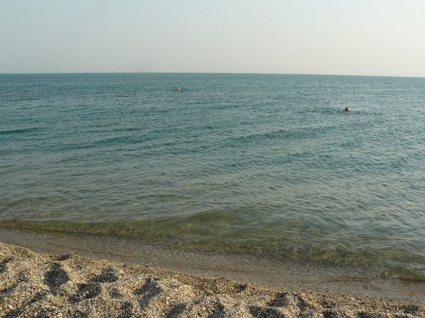 доктор Климат- Солнце, море и вода