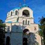 Свято-Николаевский собор.