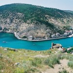 Балаклава-бухта