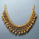 Боспорское царство-Тамань-330-300гг.до.н.э.