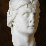 Mitridat-VI (Louvre. France)