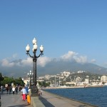 Yalta Embankment