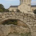 Храм Св.Владимира в Херсонесе