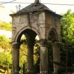 Старинная часовня Свято-Успенского монастыря