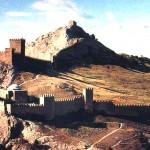 Судак-крепость3