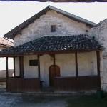 Chufut-kale
