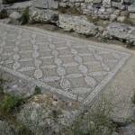 мозаика в Херсонесе