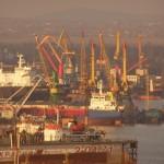 Kerch-port