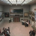 Aivazovski's museum