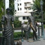 "Anton Chehov ""A Lady with a dog"""