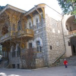 ялтa museum