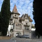 Simeiz. Villa Ksenia