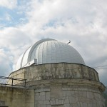 Simeiz-The Crimean Astrophysical Observatory telescope