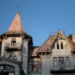 Simeiz-Villa Ksenia in Simeiz