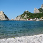 simeiz-beach