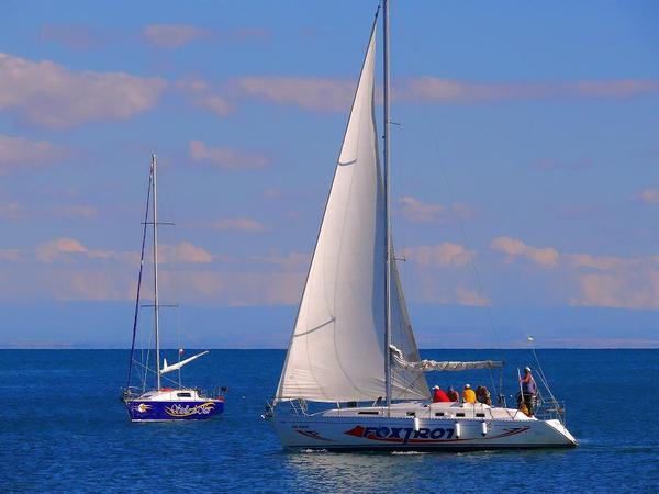 Евпаторийский яхтклуб