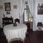 Chekhov's house