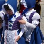 дети немецкой общины