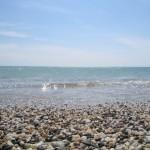 пляж-