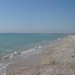 пляж--