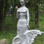 Pushkin's fairy-tale