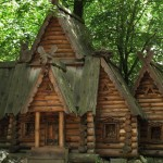 the Fairy-Tales house