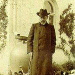 Chekhov in Yalta-1901