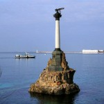 Sevastopol's Monuments of Glory.