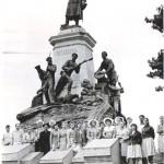 monument to Totleben