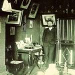 Anton Chekhov-1899-Yalta