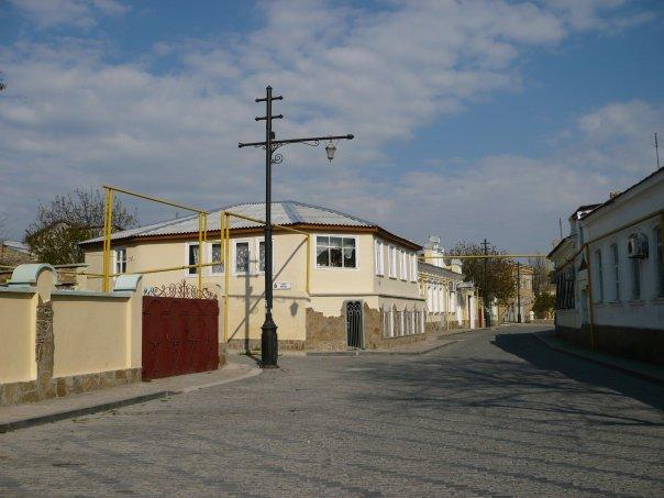 ул. Караимская