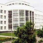 Детский санаторий Министерства обороны.