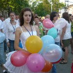 балерина из Щёлково