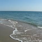 Отдых на Черном море.