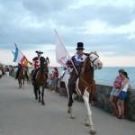 парад-всадники