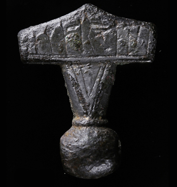 10 век-викинги-дания молот тора-thor-hammer-
