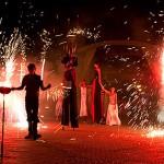Открытие фестиваля «Летние вечера на Караимской».