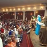 "theatre ""Золотой ключик"""