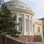 Центральная курортная поликлиника (ЦКП)