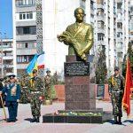 Cквер им. Маршала Соколова.