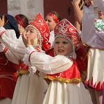 Центр Детского и Юношеского Творчества «Ровесник».
