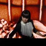 Ксения Симонова, концерт в Евпатории